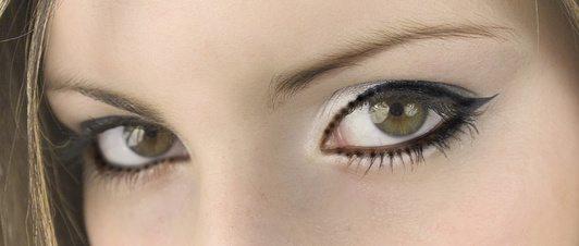 Blickkontakt ...