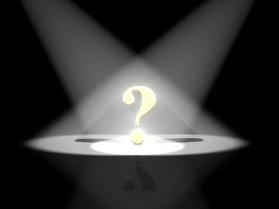 Lampenfieber: Nie wieder Lampenfieber mit der 2-2-96 Regel aus der Rhetorik