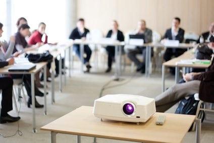 Tipps zum Präsentieren und Vortragen – nutzen Sie Ihre Chance