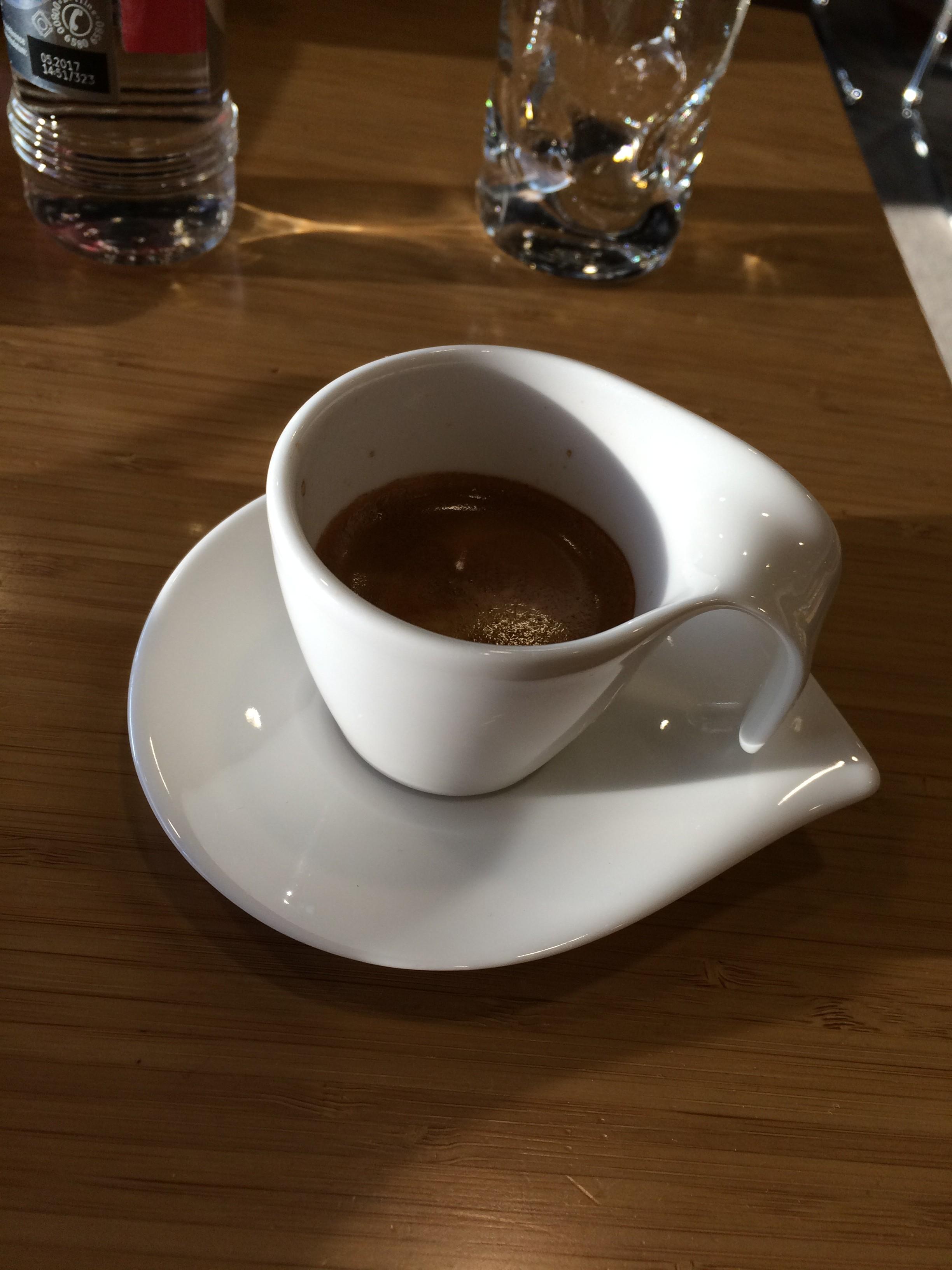 Gutes Betriebsklima = Kaffee & Kommunikation ?