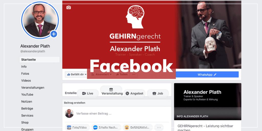 Alexander Plath | Facebook