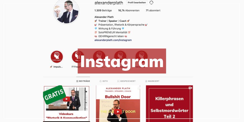 Alexander Plath   Instagram